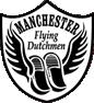 Manchester Flying Dutchmen Logo