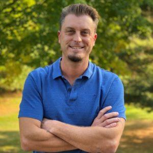 Headshot Ryan Novess Board Member